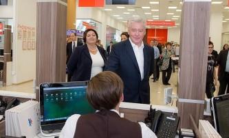 Москва вышла на первое место по уровню удовлетворенности жителей госуслугами