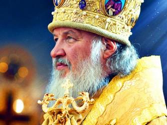 Глава РПЦ призвал россиян почтить чудо Рождества Христова добрыми делами
