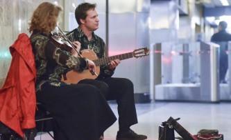 Три новые площадки для концертов живой музыки открылись на МЦК