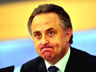 Мутко рассказал, сколько российских спортсменов поедут на Олимпиаду