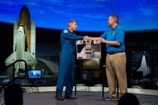 Американцы заподозрили NASA в инсценировке четвертой высадки астронавтов на Луну