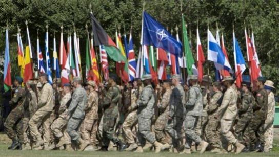 Евросоюз намерен создать единую европейскую армию
