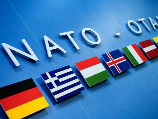 НАТО раскалывается: Европе пора снова подружиться с Россией