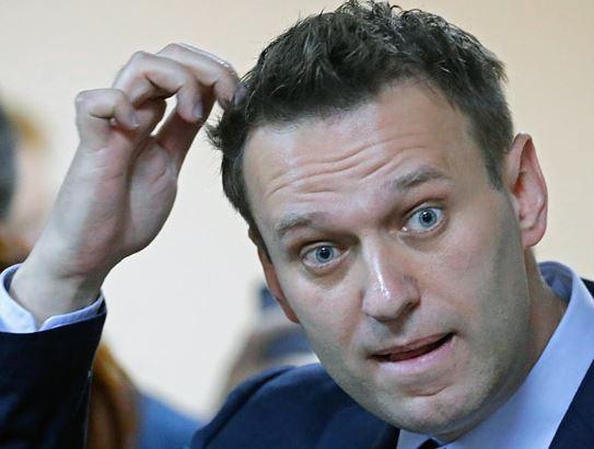 Западные СМИ назвали Навального «самым большим лузером»