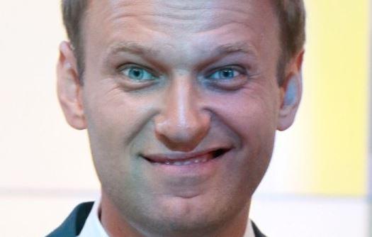 Навальный всё-таки добился своего задержания на несанкционированном митинге