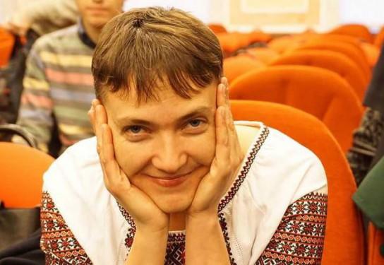 СБУ: Полиграф подтвердил участие Савченко в подготовке госпереворота на Украине