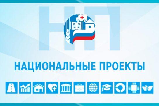 На Чукотке оценили ход реализации национальных проектов
