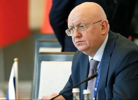 Небензя достойно продолжил дело Чуркина на посту постпреда РФ в ООН