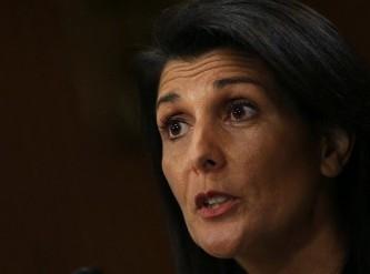 Американская дипломатия не следит за собственным языком