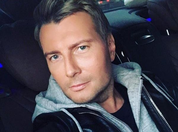 У Николая Баскова «кончился завод»