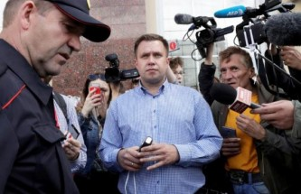 Николай Ляскин инсценировал покушение за деньги волонтеров