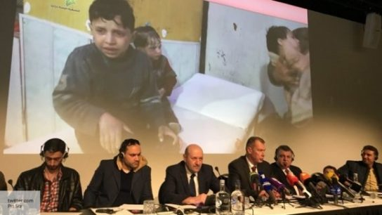 Запад не хочет признавать свои ошибки по Сирии, чтобы «не платить по счетам»