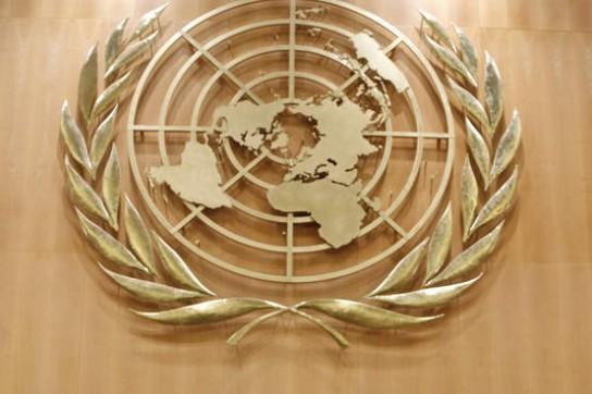 Небензя подсчитал количество упоминаний о России в выступлениях представителей Запада в ОНН