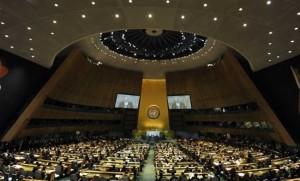 Резолюция ООН по Крыму — это сплошное правовое недоразумение