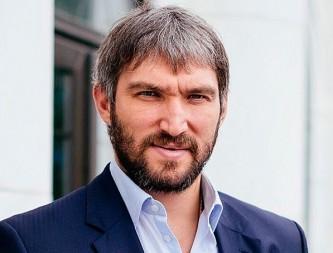 Овечкин объявил о создании движения «Команда Путина»