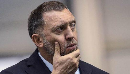 Спецпрокурор США Мюллер вымогал деньги у Олега Дерипаски