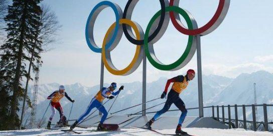 Россия проведет в Сочи свои игры для не попавших на Олимпиаду спортсменов