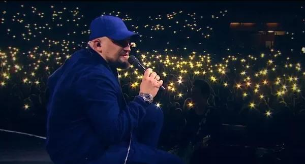 Концерт Басты в Олимпийском 360 (полное видео)