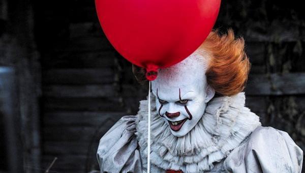 Burger King заподозрил фильм «Оно» в рекламе Макдональдса