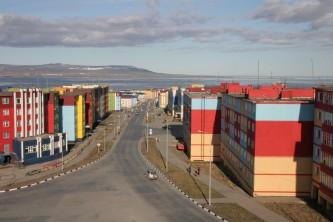План работ по капитальному ремонту в Анадыре полностью выполнен