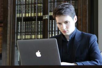 Дуров рассказал, отчего нужно отказаться, чтобы быть успешным