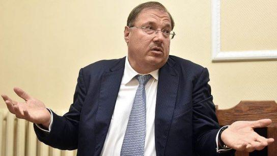 Жители Брянщины вслед за экспертами посчитали Пайкина неэффективным депутатом