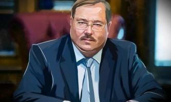 Почему депутат российской Госдумы Борис Пайкин игнорирует законы