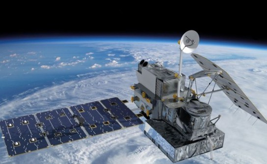 США опасаются за свои спутники из-за растущих военных возможностях России и Китая