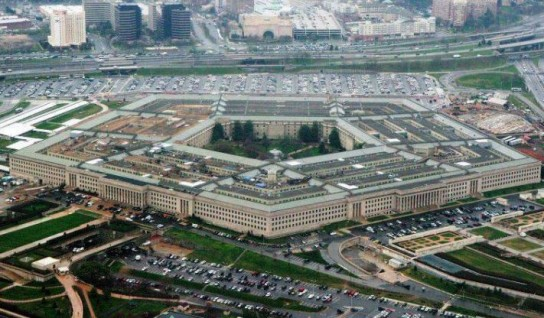 Пентагон не может отчитаться за растрату гигантского оборонного бюджета