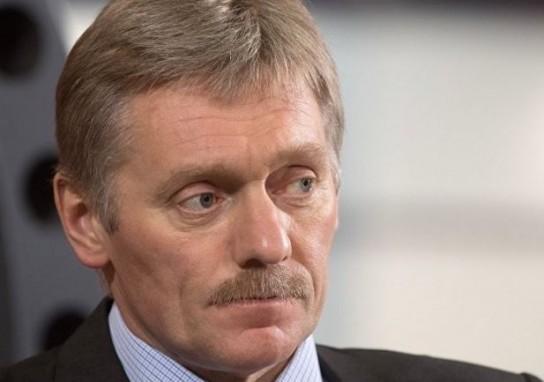 Песков: Путин никому не позволит нарушать границы национальных интересов России