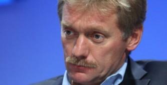Песков пообещал найти телефонных террористов, пытавшихся «взорвать» кортеж Путина