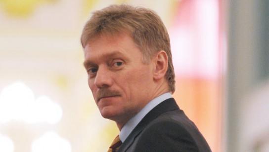 Песков: О прорыве в отношениях России и США говорить еще рано