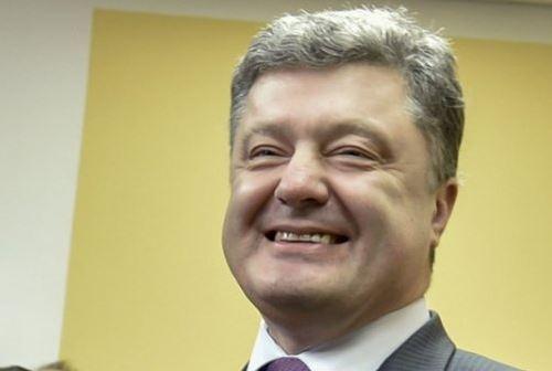 Порошенко обложил данью украинских гастарбайтеров