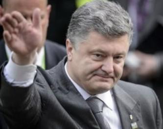 Порошенко пообещал сделать Крым «неподъемной ношей для России»