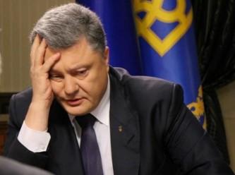 Порошенко «самоубился» попросив ввести миротворцев в Донбасс