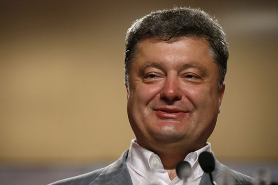 Порошенко анонсировал встречу «нормандской четверки» по Донбассу без участия России