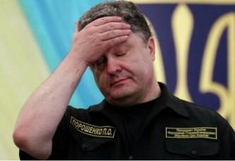Украинцы раскритиковали законы Порошенко о «России-агрессоре» и реинтеграции Донбасса