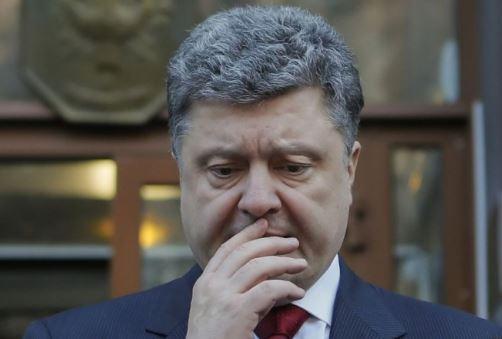 Эксперт назвал главную ошибку Петра Порошенко
