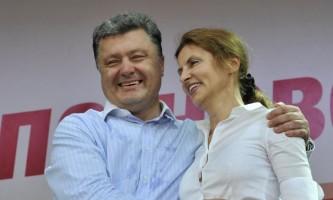 Пиар по-украински, по-американски и по-русски
