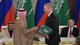 Саудовская Аравия будет инвестировать в Россию
