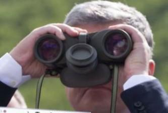 Порошенко и К не сводят глаз с Луганска