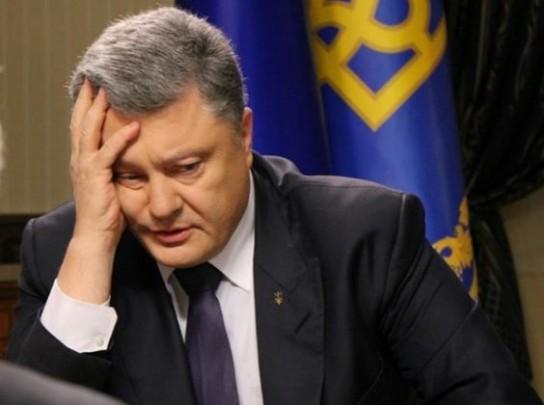 Киев в панике: США и ЕС готовятся ввести санкции против Украины