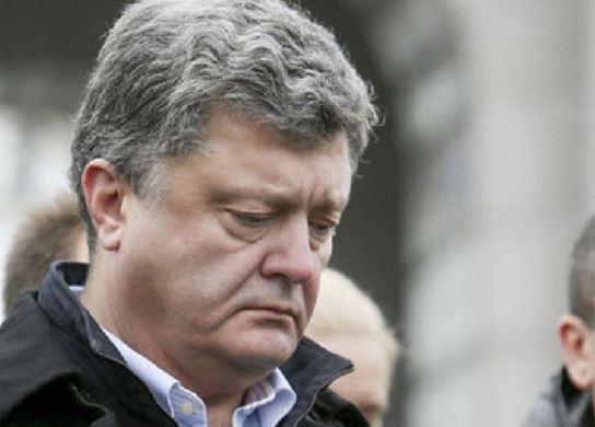 Порошенко выразил свои соболезнования родственникам погибших в Кемерово