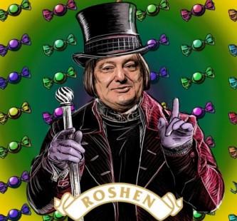 Порошенко создал на Украине «Шоколадный Рейх»