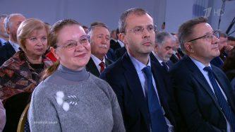 Роман Копин: один из главных акцентов, сделанных Президентом, стало повышение качества жизни граждан