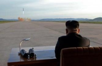 США не готовы к перехвату северокорейской ракеты «Хвасон-15»