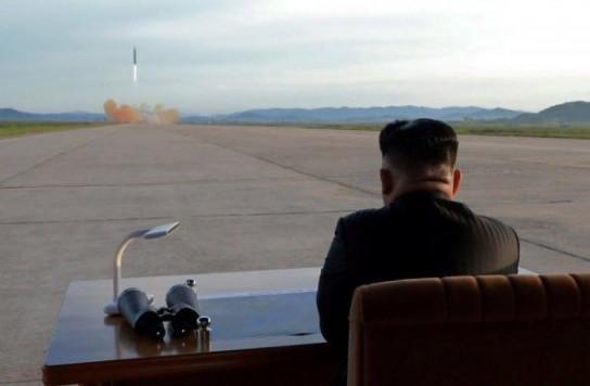 Удар по Сирии заставит Северную Корею усилить развитие ядерной программы