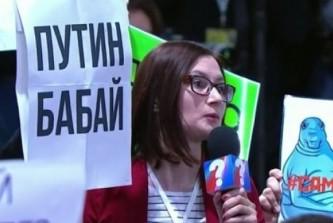 В Татарстане Путина зовут уважительно — «Бабай»