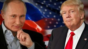Дональду Трампу нечего сказать Владимиру Путину