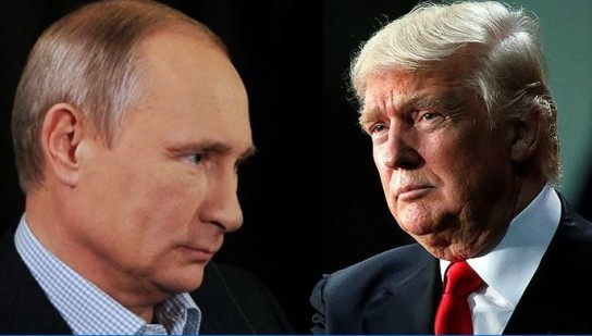 Трамп не теряет надежду на личную встречу с Путиным